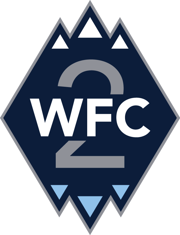 Whitecaps FC 2 Logo Primary Logo (2015-Pres) -  SportsLogos.Net