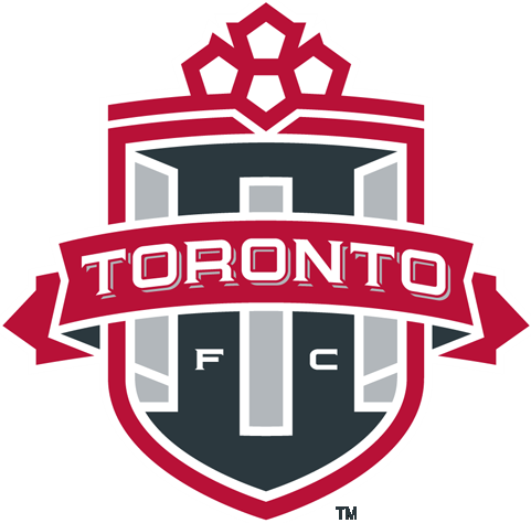 Toronto FC II Logo Primary Logo (2015-Pres) -  SportsLogos.Net