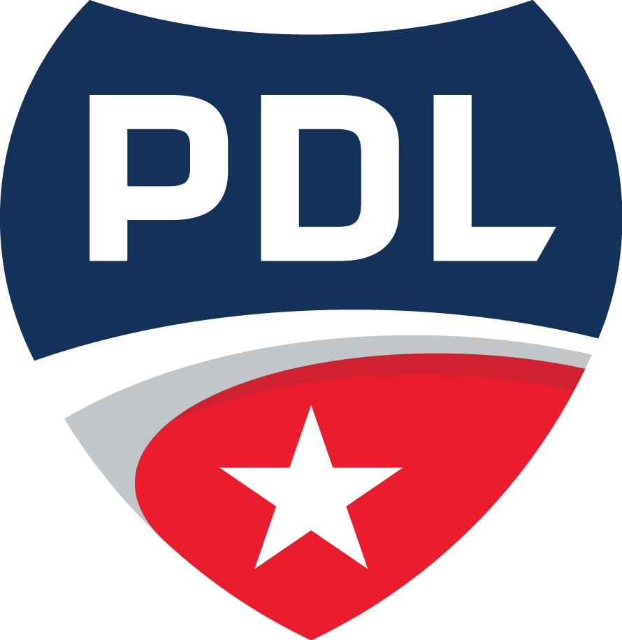 USL Premier Development League Logo Primary Logo (2016-Pres) -  SportsLogos.Net