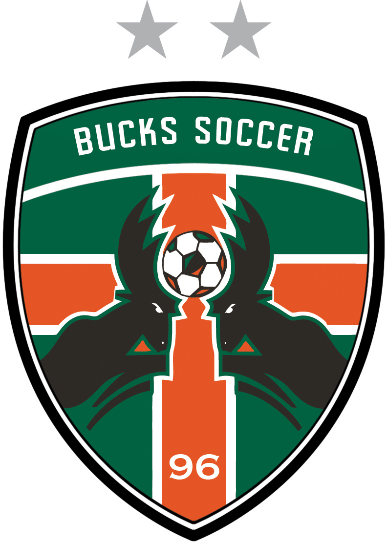 Michigan  Bucks  Logo Primary Logo (2015-Pres) -  SportsLogos.Net