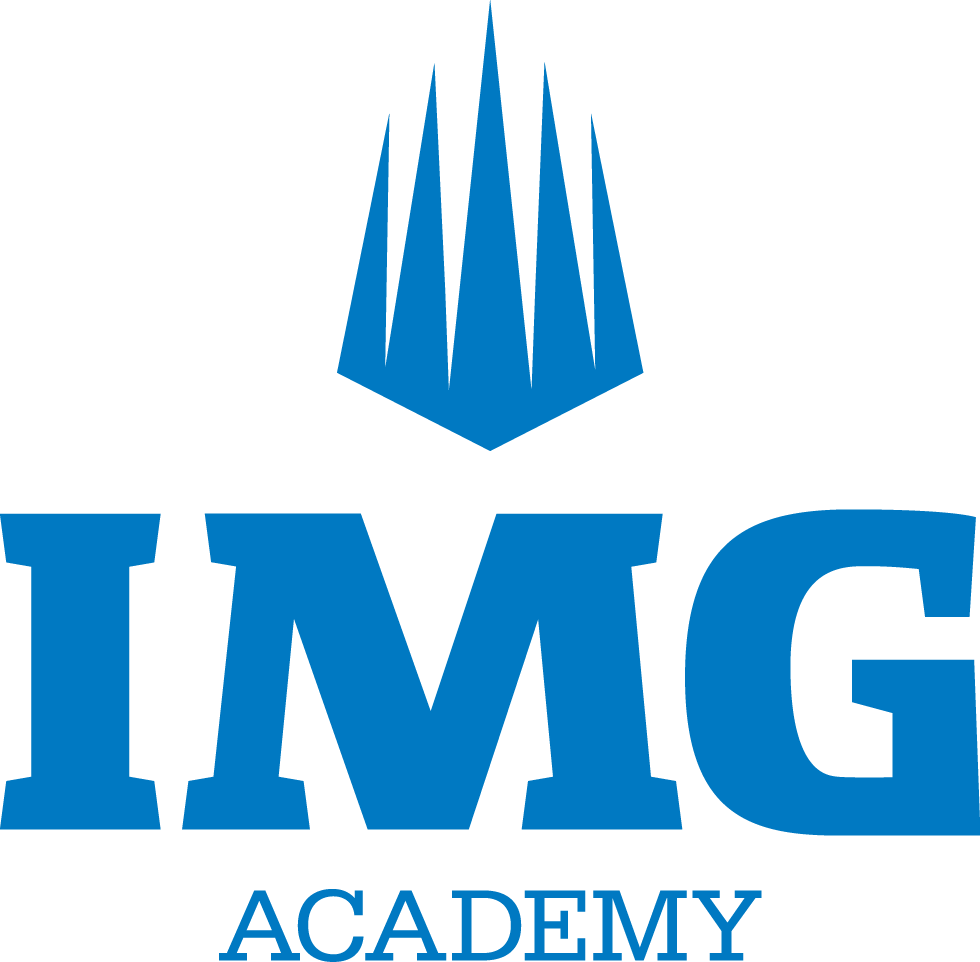 IMG Academy Bradenton Logo Primary Logo (2000-Pres) -  SportsLogos.Net
