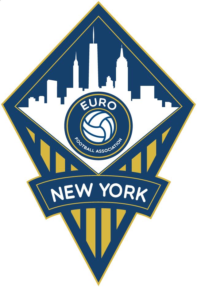 FA Euro New York Logo Primary Logo (2012-Pres) -  SportsLogos.Net