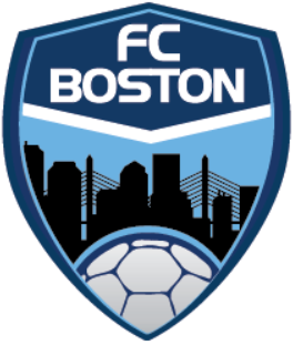 FC Boston  Logo Primary Logo (2015-Pres) -  SportsLogos.Net