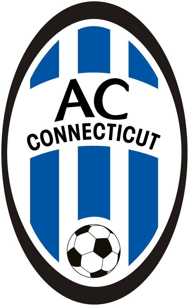 AC Connecticut  Logo Primary Logo (2015-Pres) -  SportsLogos.Net