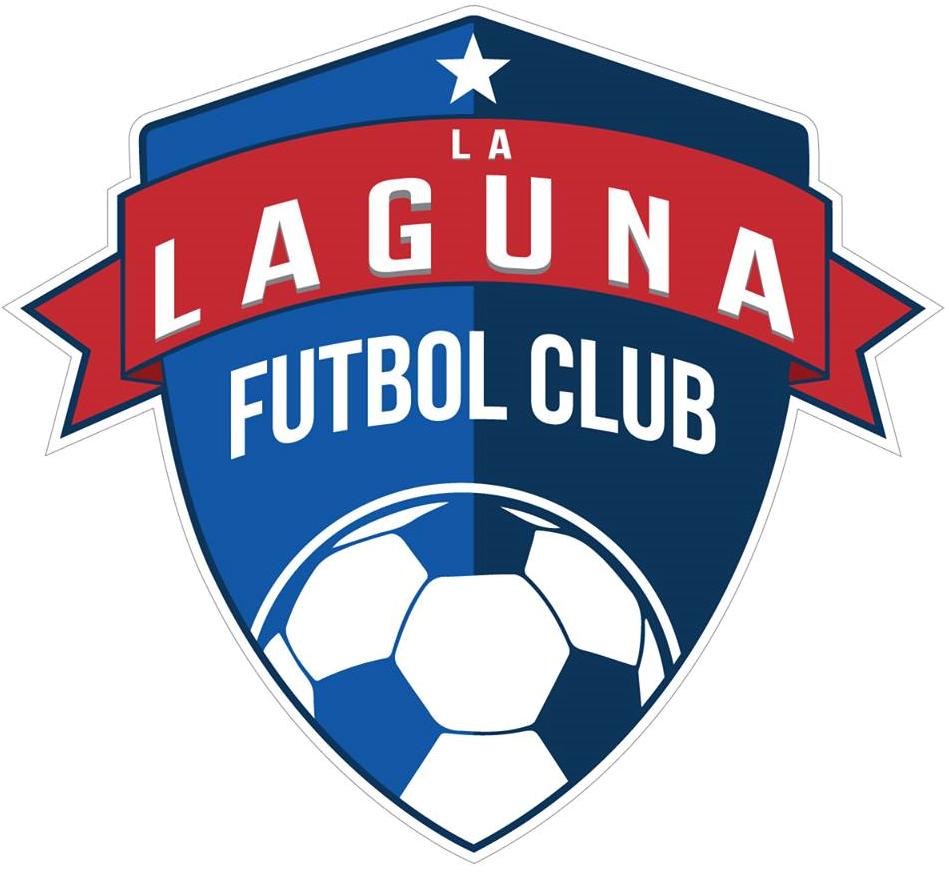 LA Laguna FC  Logo Primary Logo (2016) -  SportsLogos.Net