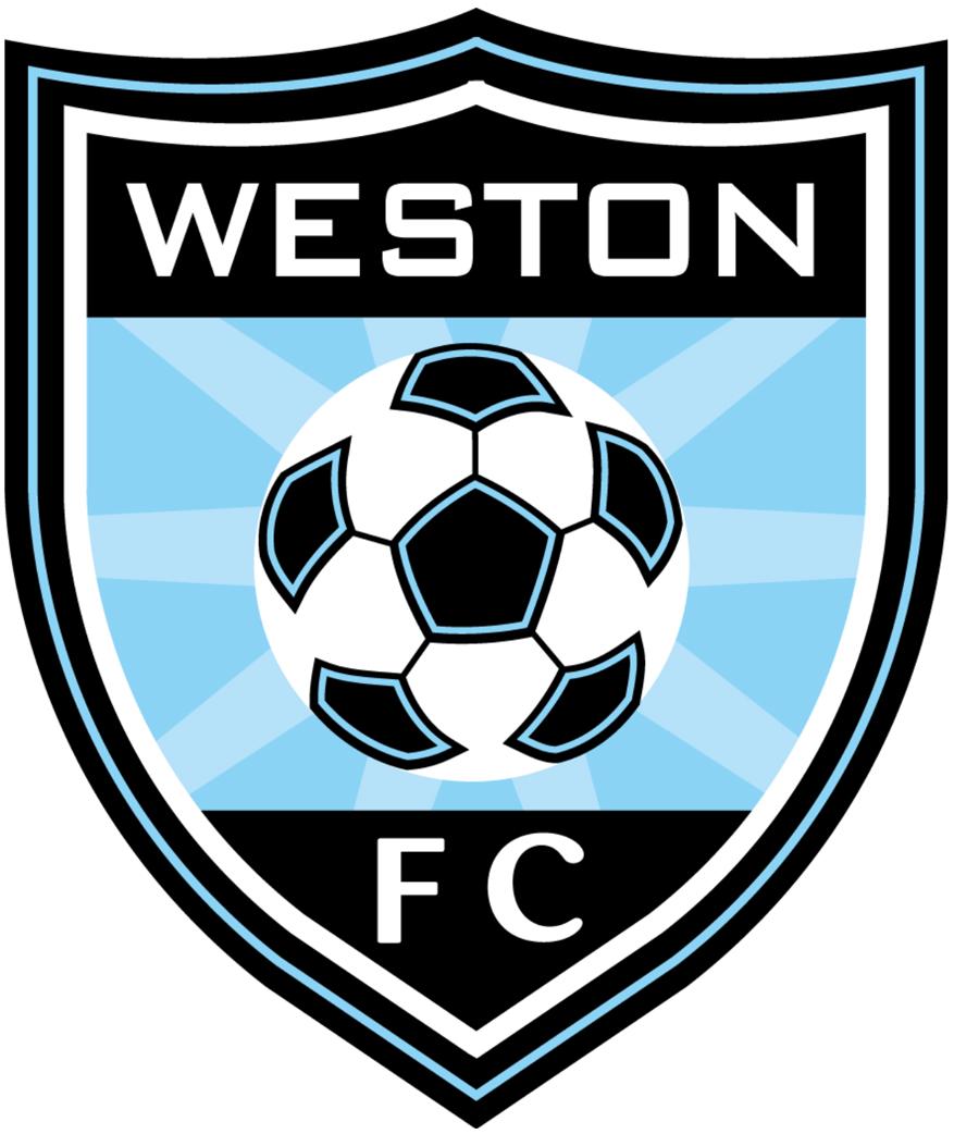 Weston FC  Logo Primary Logo (2017-Pres) -  SportsLogos.Net