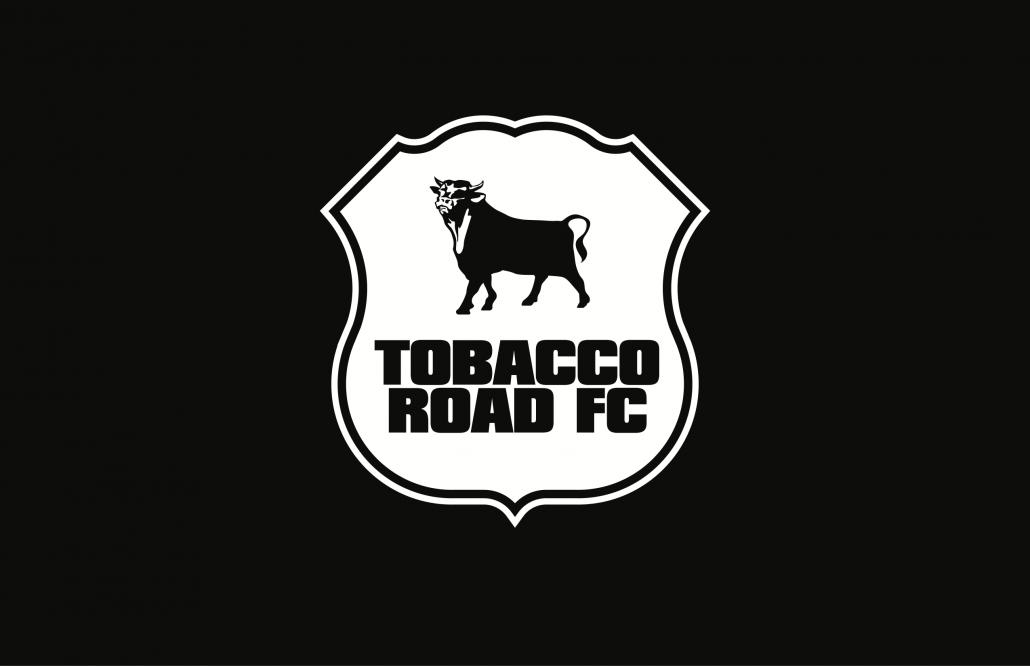 Tobacco Road FC Logo Alternate Logo (2017-Pres) -  SportsLogos.Net