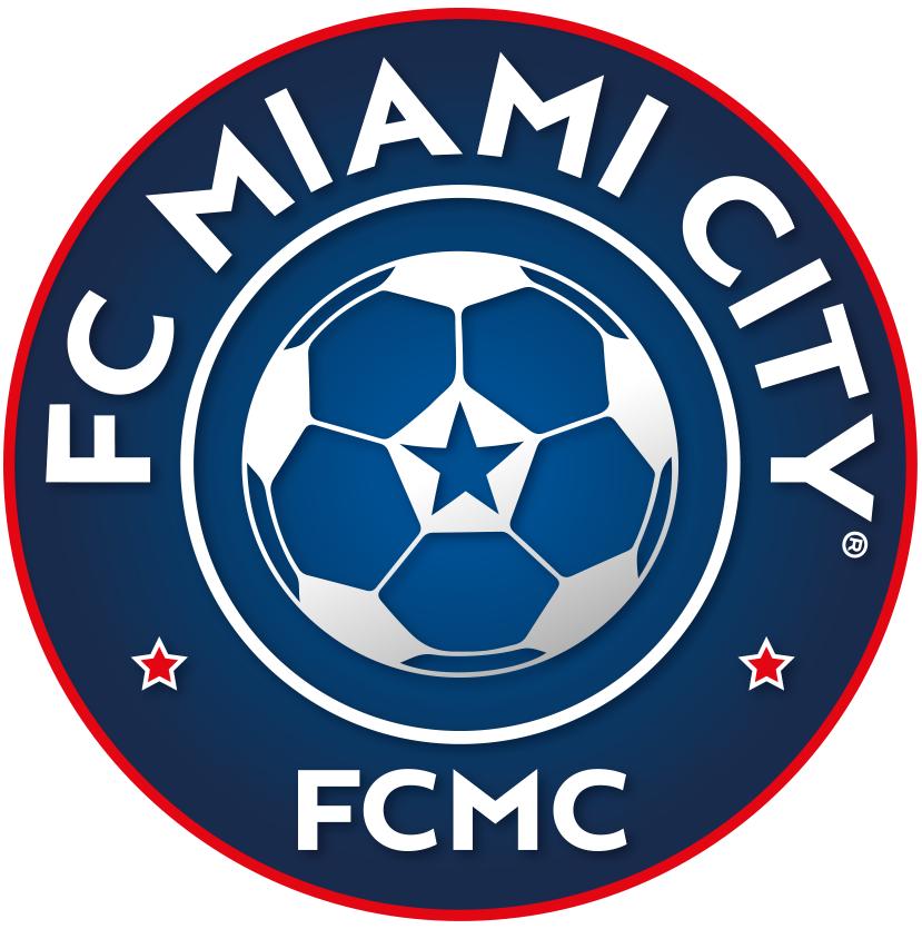 FC Miami City  Logo Primary Logo (2015-Pres) -  SportsLogos.Net