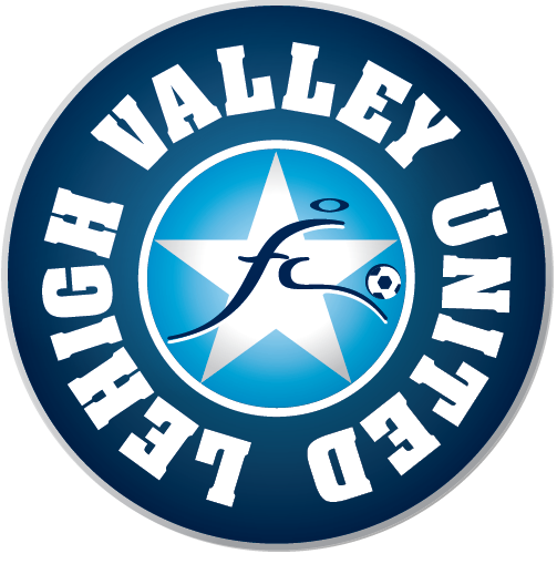 Lehigh Valley  United Logo Primary Logo (2015-Pres) -  SportsLogos.Net