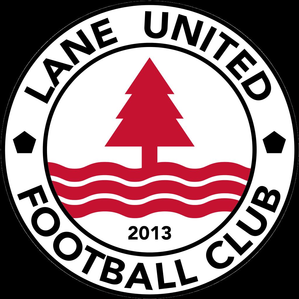 Lane United FC  Logo Primary Logo (2014-Pres) -  SportsLogos.Net