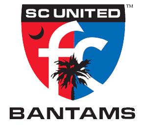 SC United Bantams Logo Primary Logo (2013-Pres) -  SportsLogos.Net