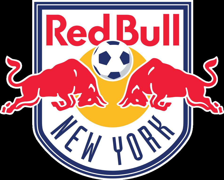 New York Red Bulls U23 Logo Primary Logo (2009-Pres) -  SportsLogos.Net