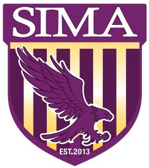 SIMA Águilas  Logo Primary Logo (2017-Pres) -  SportsLogos.Net