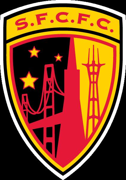 San Francisco City FC Logo Primary Logo (2016-Pres) -  SportsLogos.Net