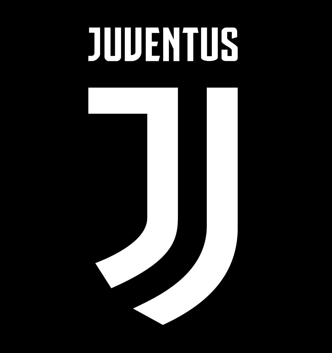 Juventus Logo Alternate Logo (2017-Pres) -  SportsLogos.Net