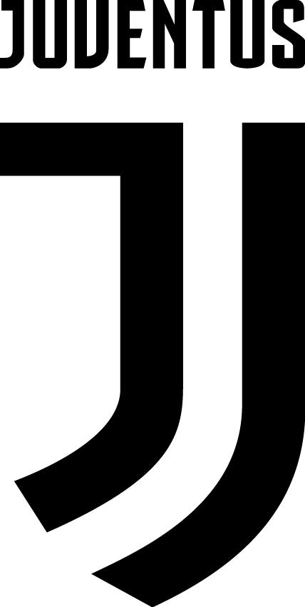 Juventus Logo Primary Logo (2017-Pres) -  SportsLogos.Net