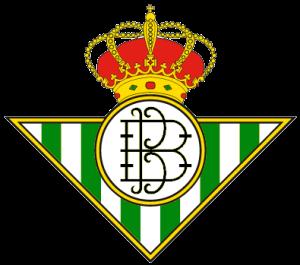 Real Betis Logo Primary Logo (2000-Pres) -  SportsLogos.Net