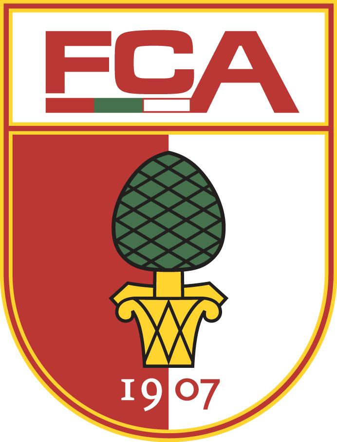 FC Augsburg Logo Primary Logo (2000-Pres) -  SportsLogos.Net