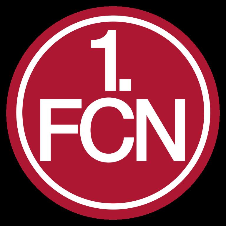 FC Nurnberg Logo Primary Logo (2000-Pres) -  SportsLogos.Net
