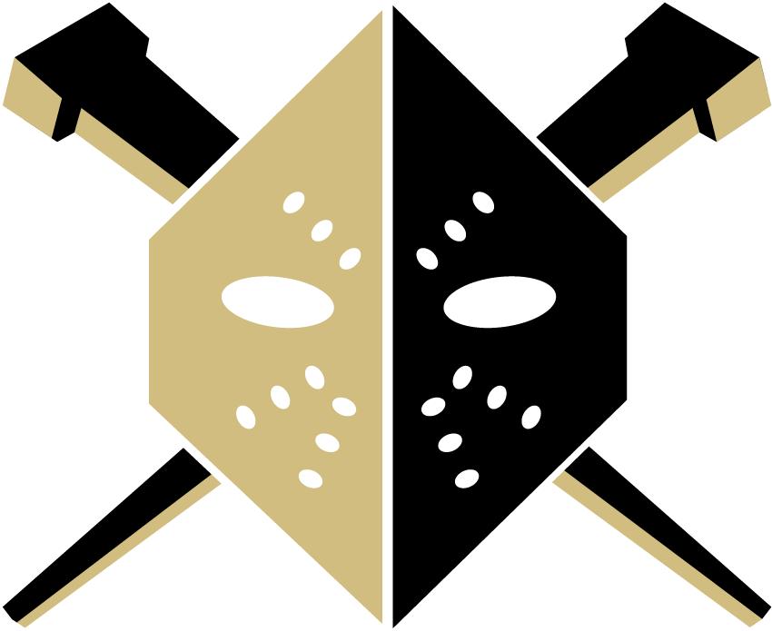 Wheeling Nailers Logo Alternate Logo (2014/15-Pres) -  SportsLogos.Net