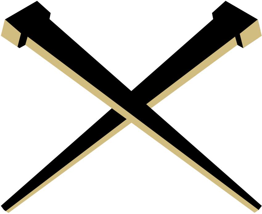 Wheeling Nailers Logo Partial Logo (2014/15-Pres) -  SportsLogos.Net