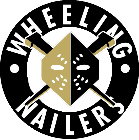 Wheeling Nailers Logo Alternate Logo (2013/14) -  SportsLogos.Net