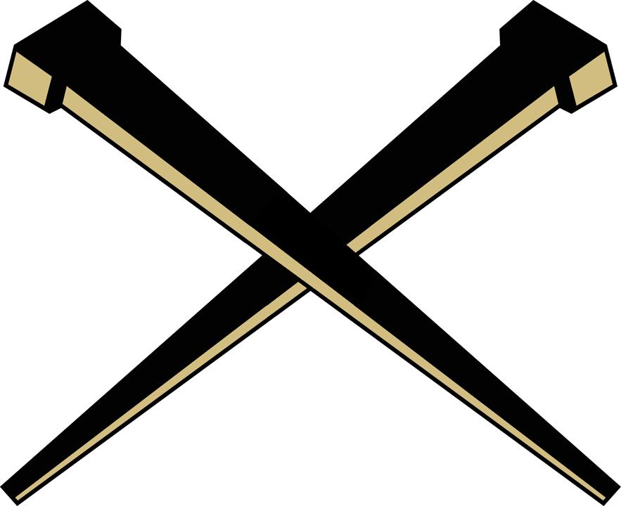 Wheeling Nailers Logo Partial Logo (2005/06-2013/14) -  SportsLogos.Net