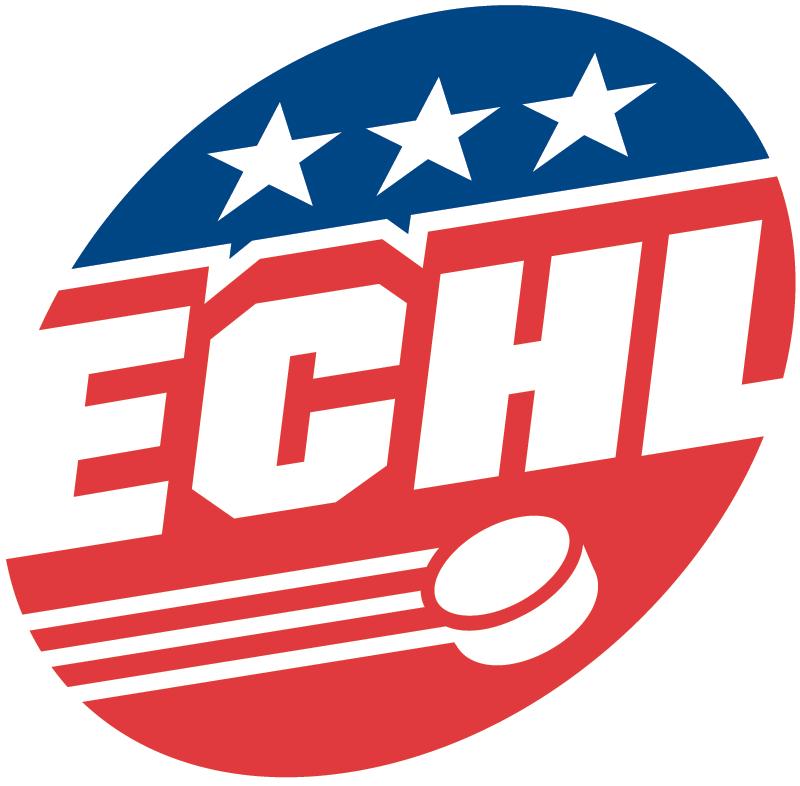 ECHL Logo Primary Logo (2016/17-Pres) -  SportsLogos.Net