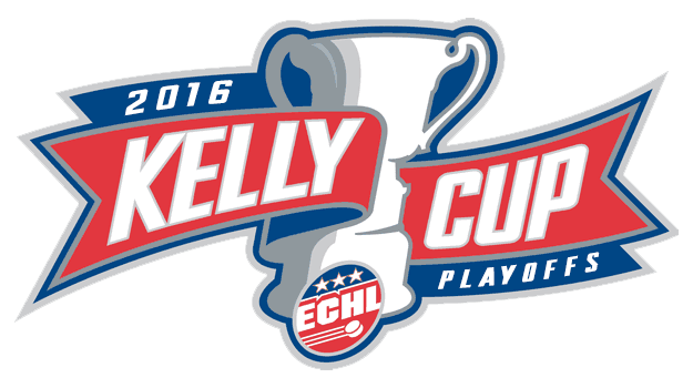Kelly Cup Playoffs Logo Primary Logo (2015/16) -  SportsLogos.Net