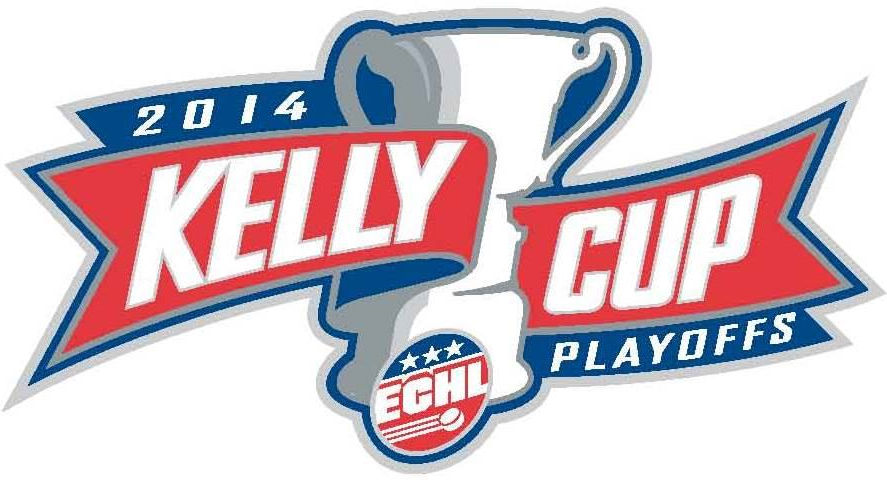 Kelly Cup Playoffs Logo Primary Logo (2013/14) -  SportsLogos.Net