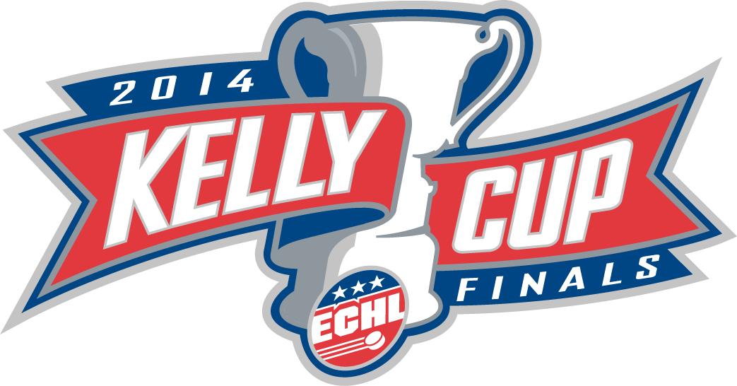 Kelly Cup Playoffs Logo Alternate Logo (2013/14) -  SportsLogos.Net