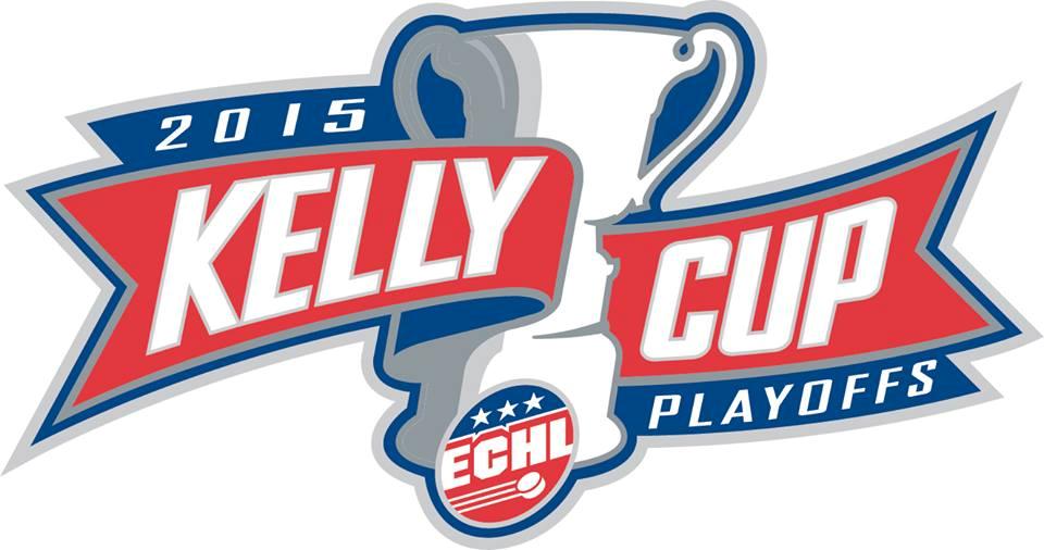 Kelly Cup Playoffs Logo Primary Logo (2014/15) -  SportsLogos.Net