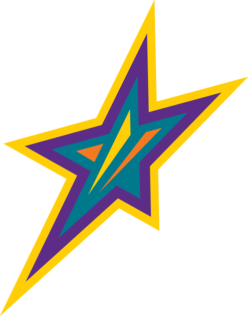 ECHL All-Star Game Logo Alternate Logo (2014/15) - 2015 ECHL All-Star Game - Orlando SportsLogos.Net
