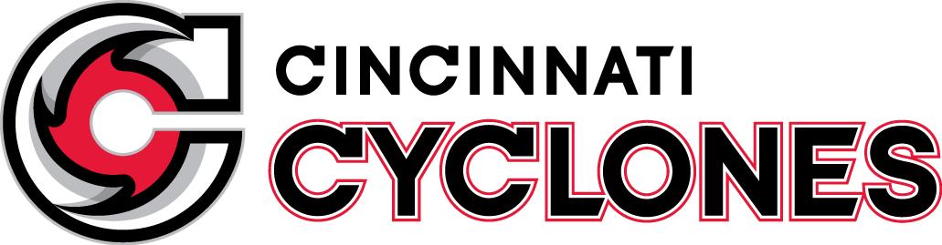 Cincinnati Cyclones Logo Alternate Logo (2014/15-Pres) -  SportsLogos.Net