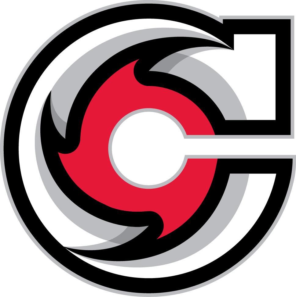 Cincinnati Cyclones Logo Primary Logo (2014/15-Pres) -  SportsLogos.Net
