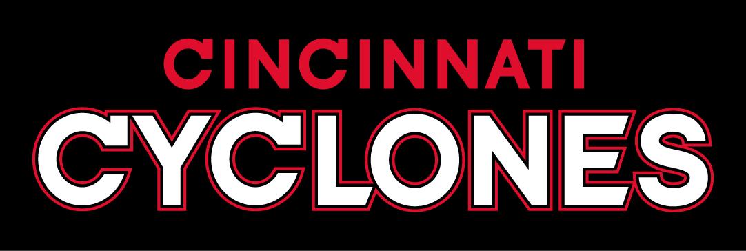 Cincinnati Cyclones Logo Wordmark Logo (2014/15-Pres) -  SportsLogos.Net