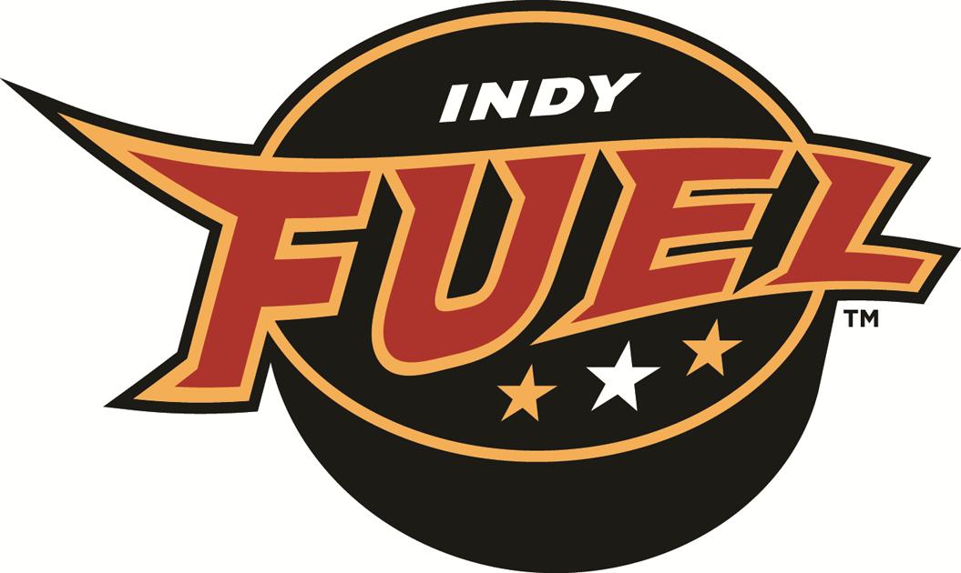 Indy Fuel Logo Primary Logo (2014/15-Pres) -  SportsLogos.Net