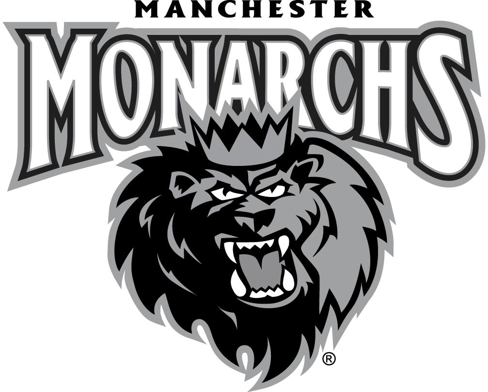 Manchester Monarchs Logo Primary Logo (2015/16-Pres) -  SportsLogos.Net