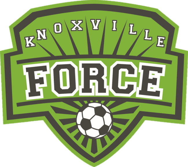 Knoxville Force Logo Primary Logo (2015-Pres) -  SportsLogos.Net