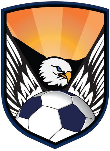 Quad City Eagles Logo Primary Logo (2013-Pres) -  SportsLogos.Net