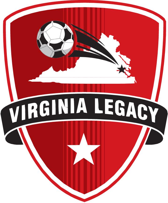 Virginia Legacy Logo Primary Logo (2013-Pres) -  SportsLogos.Net
