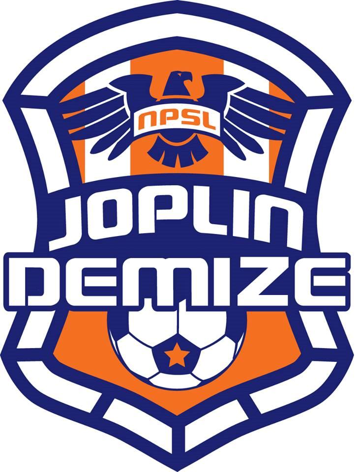 Joplin Demize Logo Primary Logo (2014-Pres) -  SportsLogos.Net