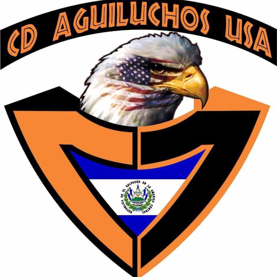 CD Aguiluchos USA Logo Primary Logo (2013-Pres) -  SportsLogos.Net