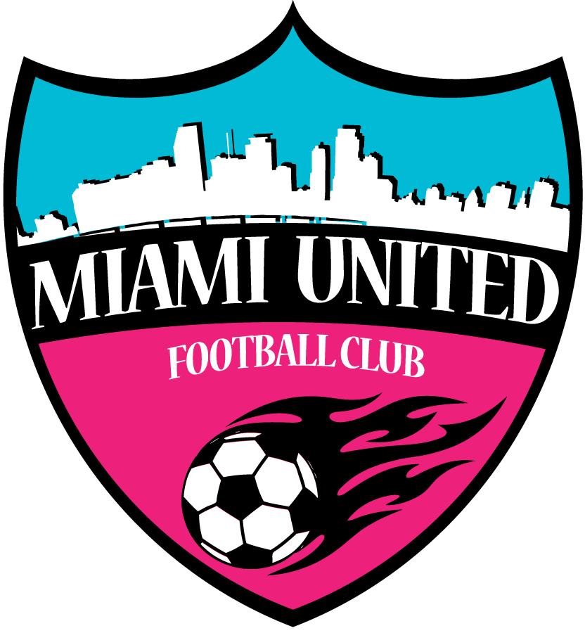 Miami United F.C. Logo Primary Logo (2013-Pres) -  SportsLogos.Net
