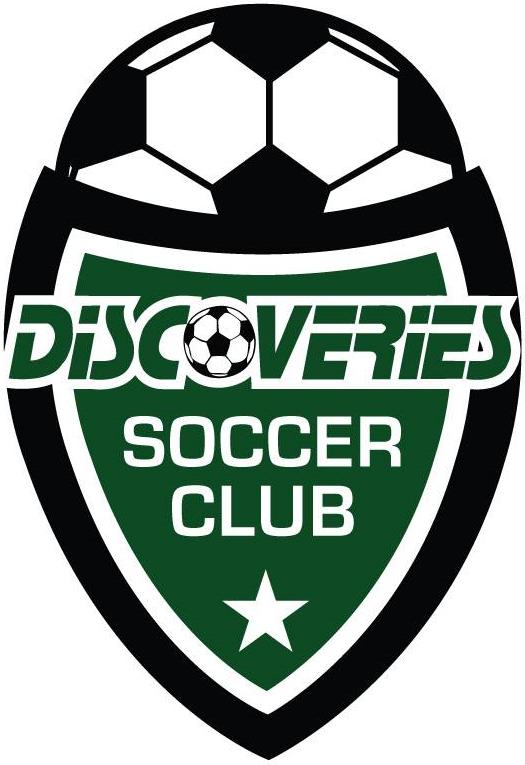 FC Carolina Discoveries Logo Primary Logo (2013-Pres) -  SportsLogos.Net