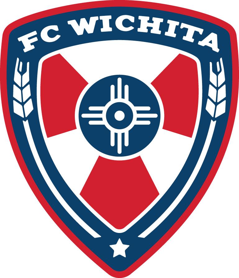 FC Wichita Logo Primary Logo (2015-Pres) -  SportsLogos.Net
