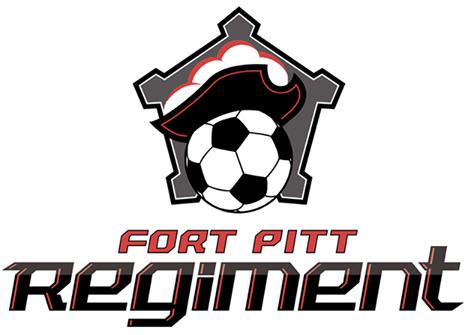 Fort Pitt FC Regiment Logo Primary Logo (2014-Pres) -  SportsLogos.Net