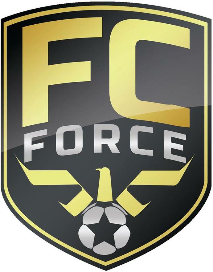 FC Force Logo Primary Logo (2014) -  SportsLogos.Net