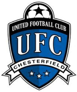 Chesterfield United FC Logo Primary Logo (2012-2013) -  SportsLogos.Net
