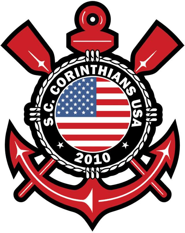 Corinthians USA Logo Primary Logo (2016-Pres) -  SportsLogos.Net